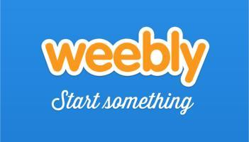 Website Builder Review - Weebly